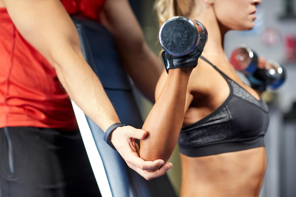 6 Reasons For Hiring A Personal Trainer at Swansea Strength and Conditioning